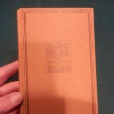 Libros de segunda mano: ELS OCELLS DE LES TERRES CATALANES VOLUM II - LIBRO EN CATALÀ DE JOAQUIM MALUQUER - BARCINO 1956. Lote 162351778