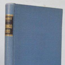 Libros de segunda mano de Ciencias: CROMADO DURO. VICENTE MASSUET. Lote 162793130