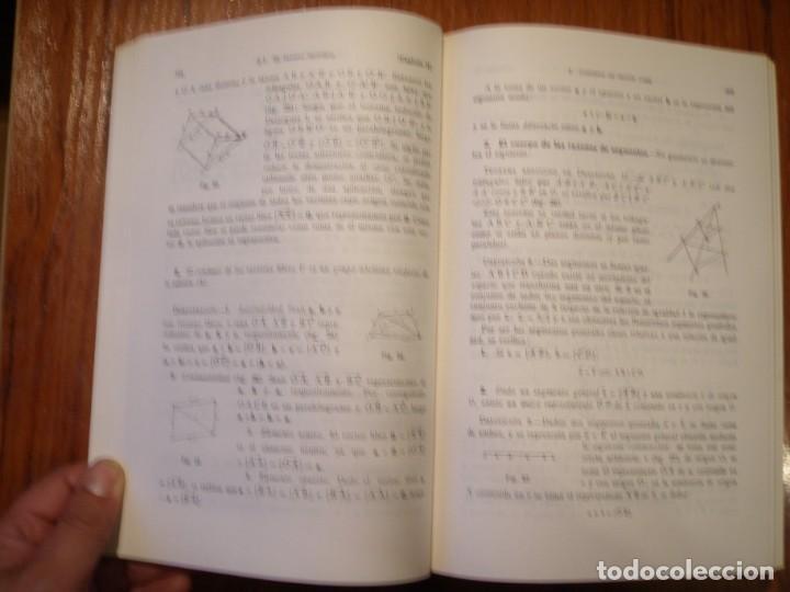 Libros de segunda mano de Ciencias: LIBRO ELEMENTOS DE MATEMÁTICAS PEDRO ABELLANAS - Foto 6 - 164863442