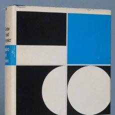 Libros de segunda mano de Ciencias: FORMULARIO DEL INGENIERO. VV.AA. Lote 164868926