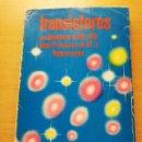 Libros de segunda mano de Ciencias: TRANSISTORES PARA RECEPTORES DE AM Y FM. AMPLIFICADORES DE AF Y REPARACIONES (B. G. DAMMERS). Lote 165491050