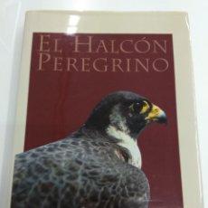 Libros de segunda mano: EL HALCON PEREGRINO VV.AA DIPUTACION FORAL DE BIZKAIA 2002 GRAN FORMATO NUEVO. Lote 165650993