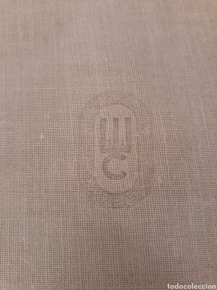 Libros de segunda mano de Ciencias: Analisis dimensional.Julio Palacios.1956 Espasa. - Foto 5 - 166885889