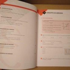 Libros de segunda mano de Ciencias: EJERCICIOS DE MATEMÁTICAS APLICADAS A LAS CIENCIAS SOCIALES 1 ANÁLISIS II 2. ANAYA. Lote 168047534