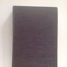 Libros de segunda mano de Ciencias: GROUP THEORY AND ITS APPLICATION TO PHYSICAL PROBLEMS AUTOR: MORTON HAMERMESH. Lote 168086456