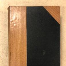 Libros de segunda mano de Ciencias: QUÍMICA GENERAL MODERNA. JOSÉ A. BABOR Y JOSÉ IBARZ AZNÁREZ. MANUEL MARTÍN EDITOR 1949.. Lote 168201746