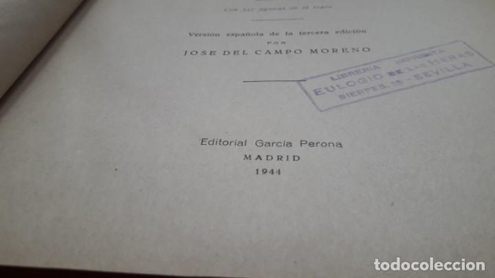 Libros de segunda mano de Ciencias: CURSO DE CÁLCULO MATEMÁTICO, Mauricio Laboureur 1944 - Foto 4 - 168314680