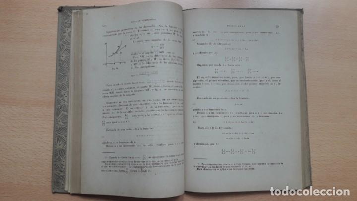 Libros de segunda mano de Ciencias: CURSO DE CÁLCULO MATEMÁTICO, Mauricio Laboureur 1944 - Foto 7 - 168314680