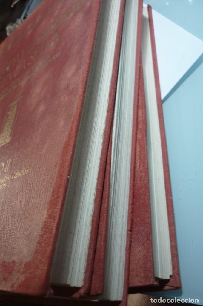 Libros de segunda mano: LA VIDA Y MUERTE EN LA SELVA. COMPLETA. TRES TOMOS. GALVAO, CABRAL Y PRATAS - Foto 10 - 168378580