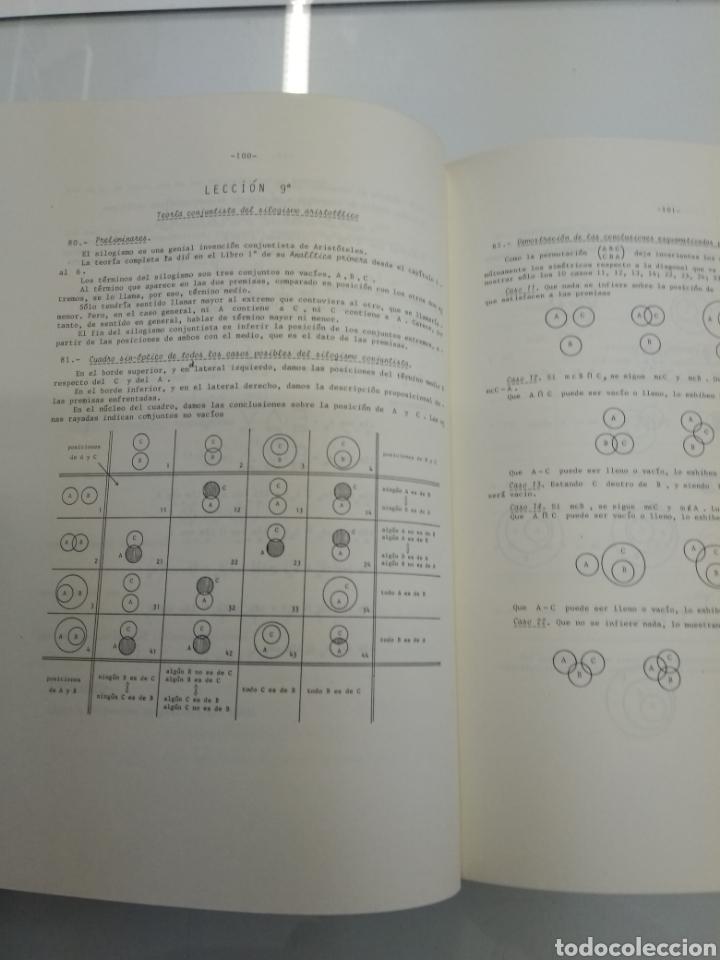 Libros de segunda mano de Ciencias: LA SINFONÍA DEL INFINITO Y ya en el paraiso de Euler NORBERTO CUESTA DUTARI ED. UNIV. De Salamanca - Foto 6 - 168476002