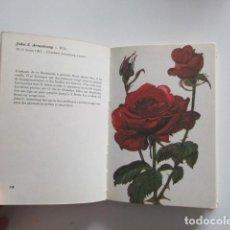Libros de segunda mano: ATLAS ILUSTRADO DE LAS ROSAS, LES ROSES ATLAS ILLUSTRÉ, EN FRANCÉS. Lote 169130700