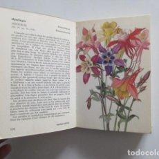 Libros de segunda mano: ATLAS ILUSTRADO DE LAS CUATRO ESTACIONES DEL JARDÍN, LES QUATRE SAISONS DANS LE JARDIN, EN FRANCÉS. Lote 169130888