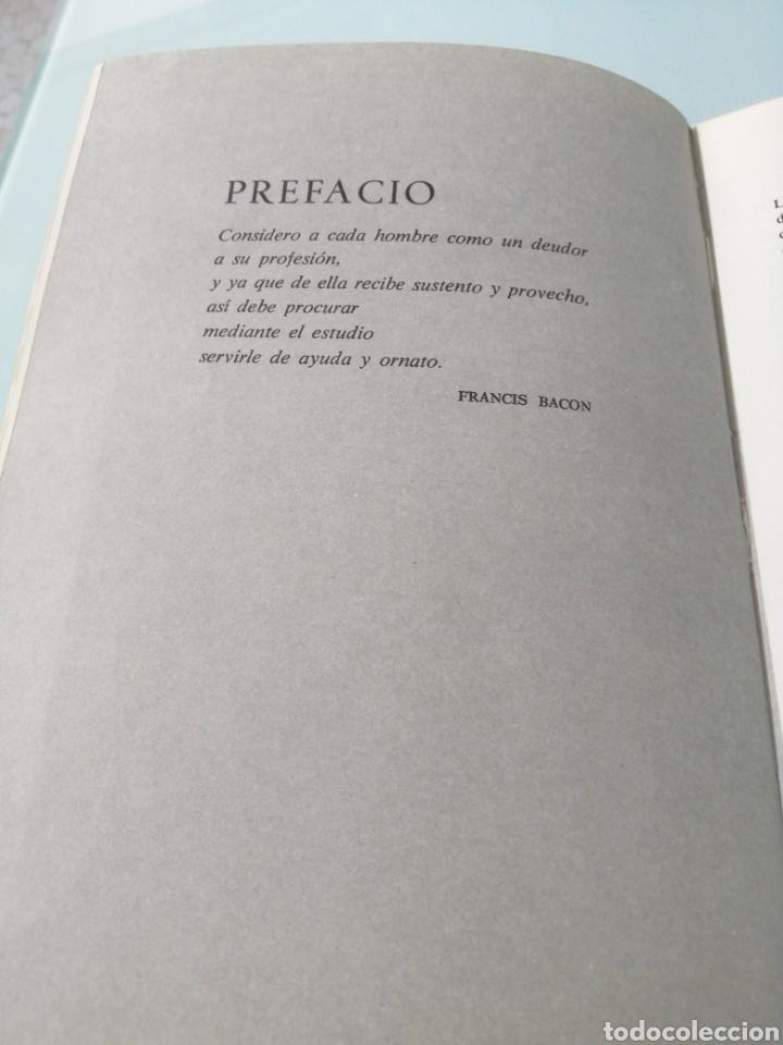 Libros de segunda mano de Ciencias: CALCULUS. MICHAEL SPIVAK. Primera edición. 1970. Libro genial de Cálculo Infinitesimal. - Foto 6 - 169379188