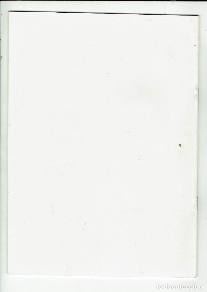 Libros de segunda mano: ¡AGRICULTOR-GANADERO MENORQUÍN: ALIMENTA ADECUADAMENTE TU GANADO! AÑO 1962. (MENORCA.3.4) - Foto 2 - 169416676