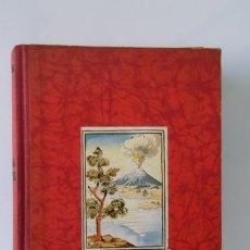 Libros de segunda mano: @ GEOLOGIA PARA TODOS @ LA TIERRA INQUIETA @ R. GHEYSELINK @ AÑO 1943 @. Lote 169641752