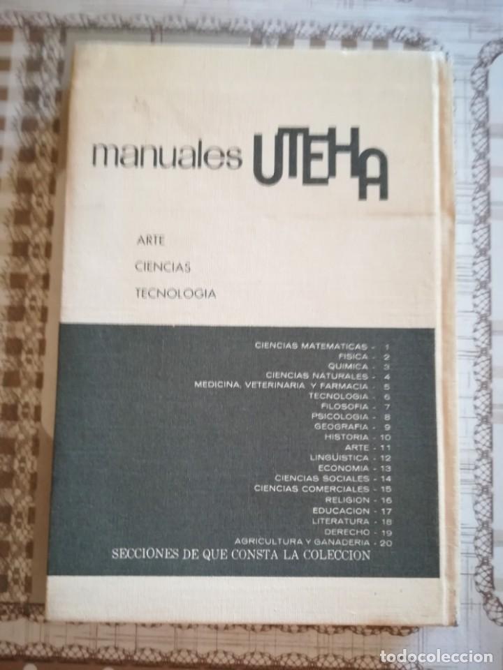 Libros de segunda mano de Ciencias: La fascinante historia del movimiento continuo - Juan Aroca Sanz - 1963 Impreso en México - Foto 2 - 169671272