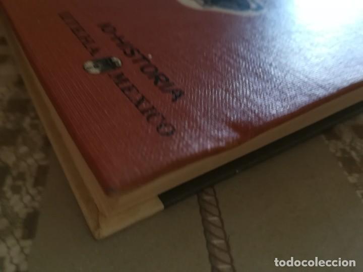 Libros de segunda mano de Ciencias: La fascinante historia del movimiento continuo - Juan Aroca Sanz - 1963 Impreso en México - Foto 4 - 169671272
