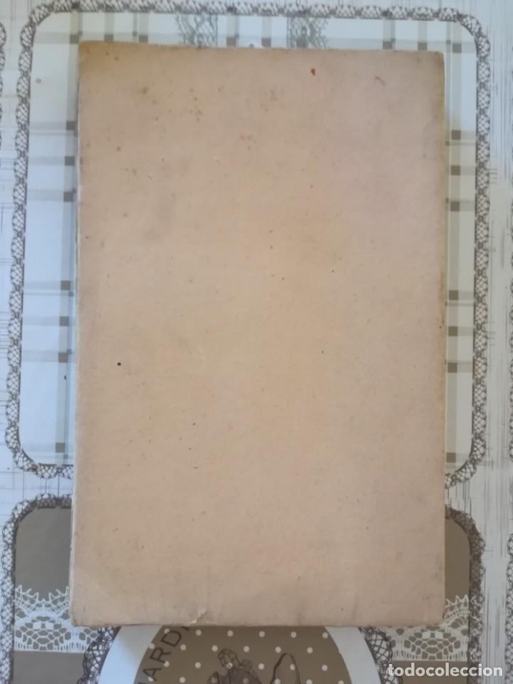 Libros de segunda mano de Ciencias: Matemáticas y sus complementos. Ejercicios prácticos - 1952 - Foto 2 - 169910276