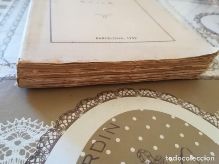 Libros de segunda mano de Ciencias: Matemáticas y sus complementos. Ejercicios prácticos - 1952 - Foto 3 - 169910276