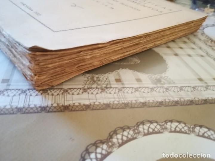 Libros de segunda mano de Ciencias: Matemáticas y sus complementos. Ejercicios prácticos - 1952 - Foto 4 - 169910276