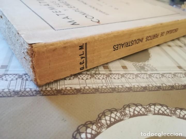 Libros de segunda mano de Ciencias: Matemáticas y sus complementos. Ejercicios prácticos - 1952 - Foto 6 - 169910276