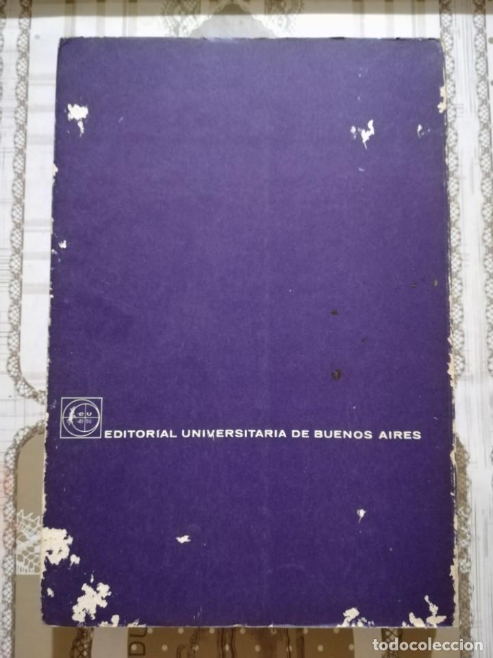 Libros de segunda mano de Ciencias: Matemática moderna - Papy - Editorial Universitaria de Buenos Aires 1970 - Foto 2 - 170006960