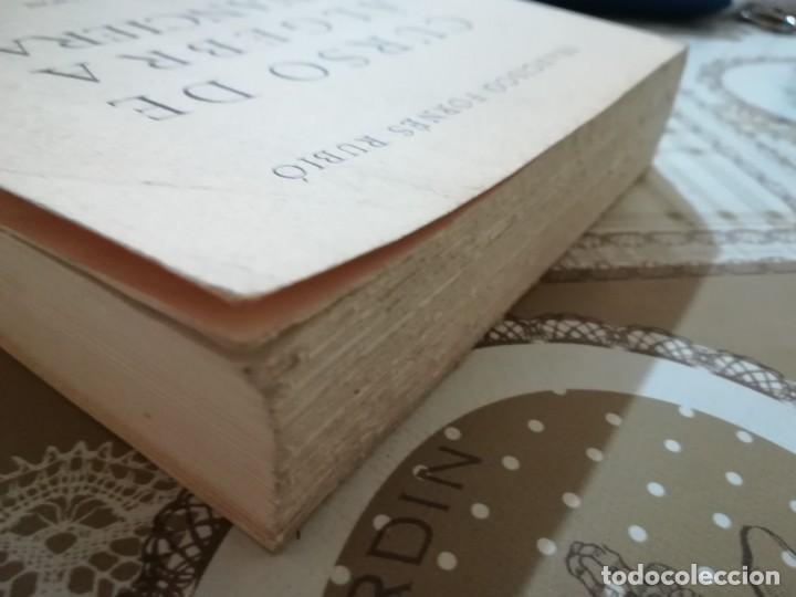 Libros de segunda mano de Ciencias: Curso de álgebra financiera - Francisco Fornés Rubió - 1950 - Foto 4 - 170010252
