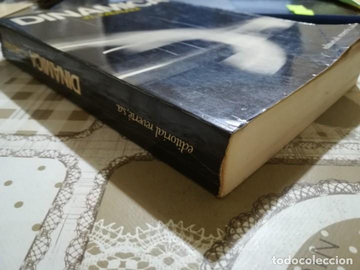 Libros de segunda mano de Ciencias: Dinámica - J.L. Meriam - Foto 6 - 170212304
