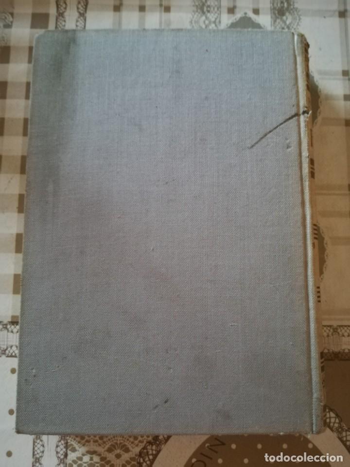 Libros de segunda mano de Ciencias: Enciclopedia de física - Julián Fernández Ferrer - 1ª edición Octubre 1960 - Foto 2 - 170214688