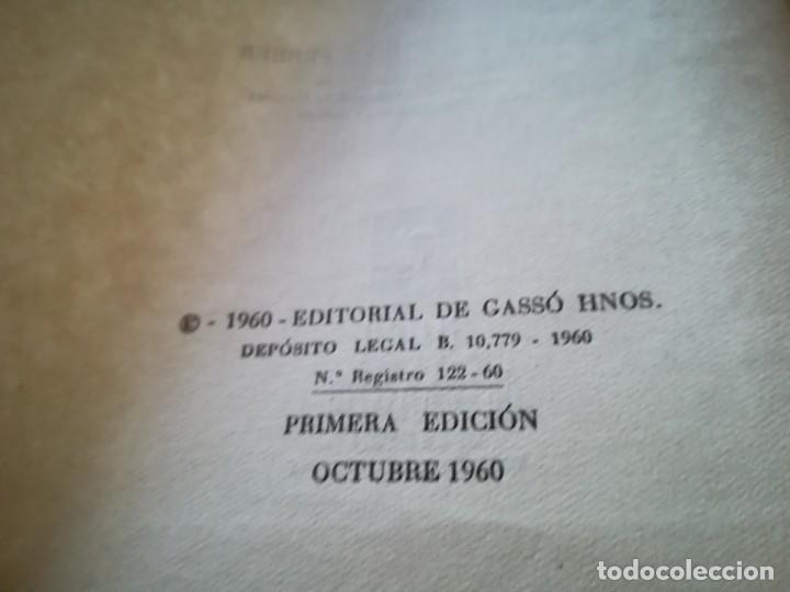 Libros de segunda mano de Ciencias: Enciclopedia de física - Julián Fernández Ferrer - 1ª edición Octubre 1960 - Foto 4 - 170214688