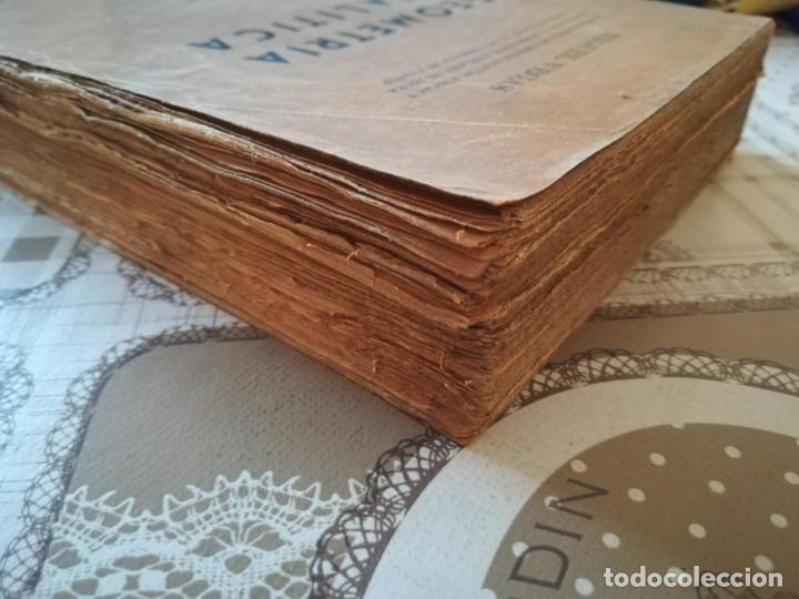 Libros de segunda mano de Ciencias: Geometría analítica - Miguel Vegas - Foto 5 - 170304672