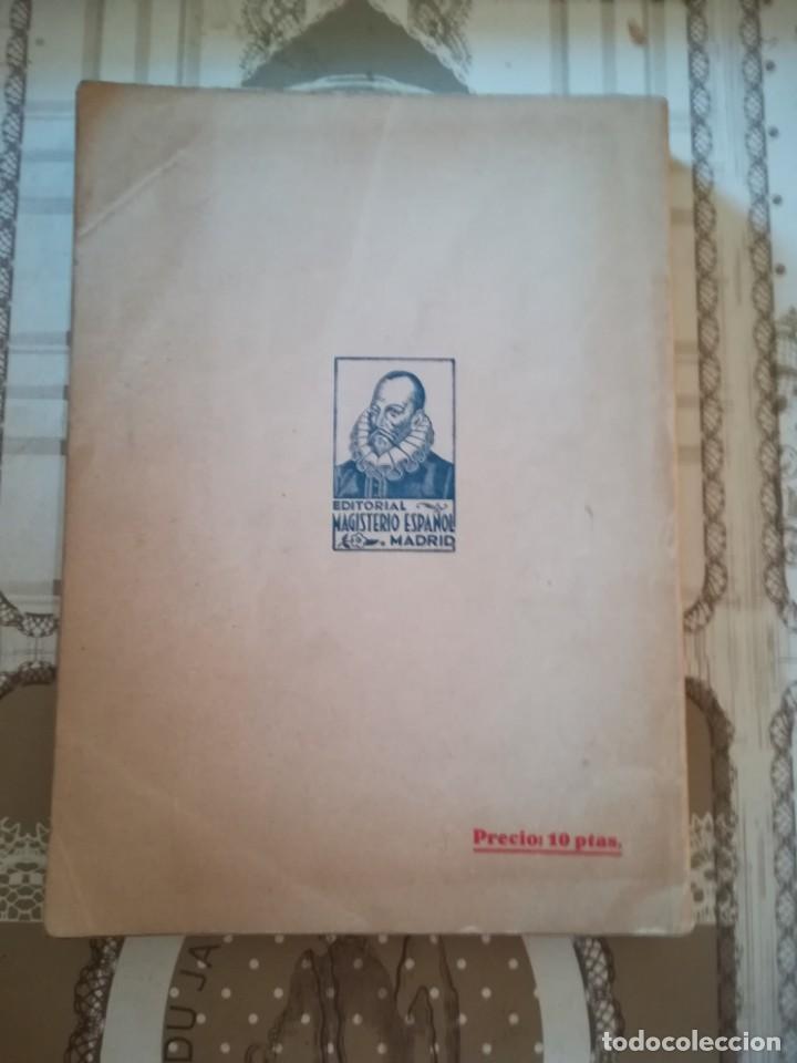 Libros de segunda mano de Ciencias: Colección de problemas de aritmética, geometría, álgebra y física elemental - V.F. Ascarza-E. Solana - Foto 2 - 170306728