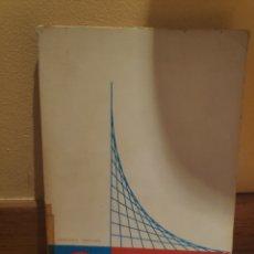 Libros de segunda mano de Ciencias: PROBLEMAS DE FÍSICA MECÁNICA FÉLIX A GONZÁLEZ. Lote 170522062