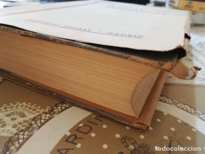 Libros de segunda mano de Ciencias: Ampliación de Matemáticas para químicos, mecánicos y electricistas - I. Rubio Sanjuán - 1943 - Foto 9 - 170853460