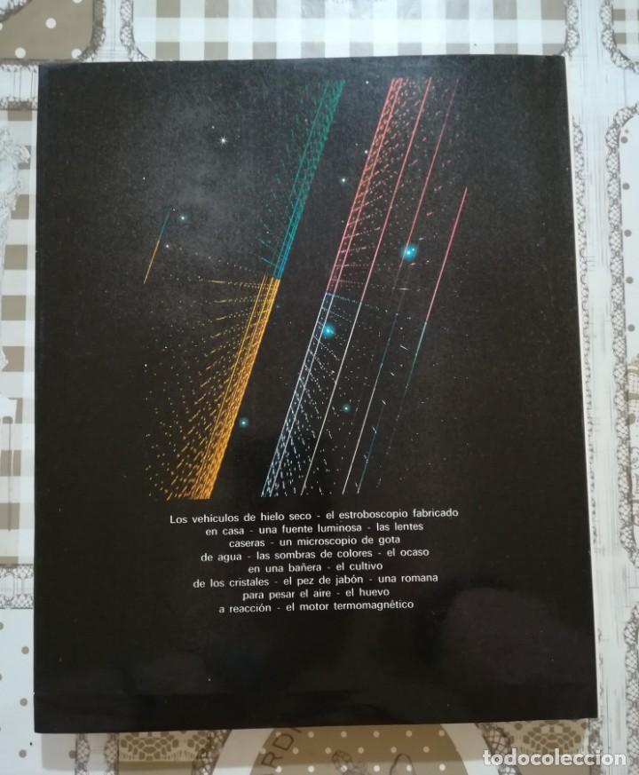 Libros de segunda mano de Ciencias: Juegos científicos - Paolo Calvani - Foto 2 - 170857325