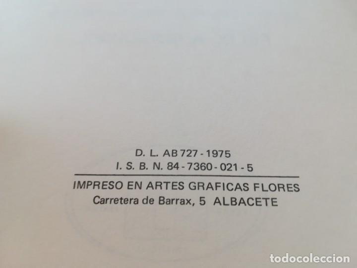 Libros de segunda mano de Ciencias: Problemas de física para médicos y biólogos - Félix A. González / M. Martínez Hernández - 1975 - Foto 11 - 170862185