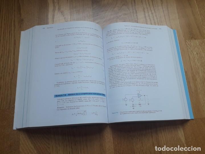 Libros de segunda mano de Ciencias: ELECTRÓNICA / ALLAN R. HAMBLEY / PEARSON PRENTICE HALL, 2ª EDICIÓN, 2003 / 903 PÁGINAS - Foto 3 - 171244935