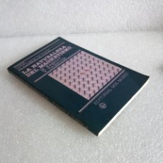 Libros de segunda mano de Ciencias: LA NATURALEZA DEL MAGNETISMO / M. KAGÁNOV - V. TSUKÉRNIK MIR. Lote 171487642