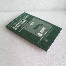 Libros de segunda mano de Ciencias: EL FÍSICO VISITA AL BIÓLOGO POR K. BOGDÁNOV DE ED. MIR EN MOSCÚ - STOCK LIBRERIA SIN USO. Lote 171487853