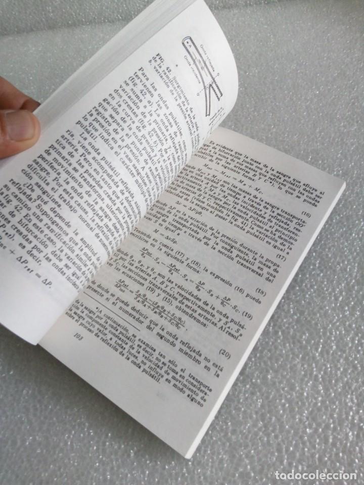 Libros de segunda mano de Ciencias: El físico visita al biólogo por K. Bogdánov de Ed. Mir en Moscú - stock libreria sin uso - Foto 5 - 171487853