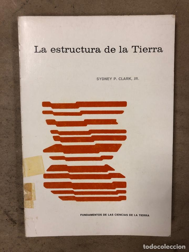 Libros de segunda mano: LOTE 5 LIBROS COLECCIÓN FUNDAMENTOS DE LAS CIENCIAS DE LA TIERRA DE EDICIONES OMEGA. - Foto 14 - 171599452