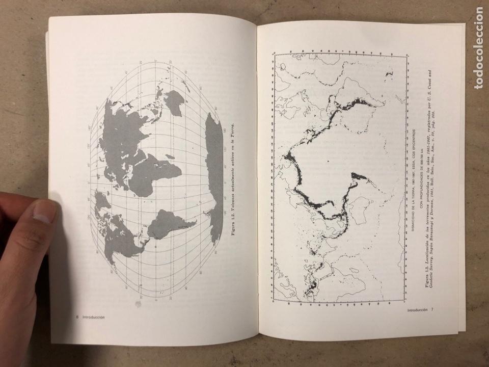 Libros de segunda mano: LOTE 5 LIBROS COLECCIÓN FUNDAMENTOS DE LAS CIENCIAS DE LA TIERRA DE EDICIONES OMEGA. - Foto 16 - 171599452