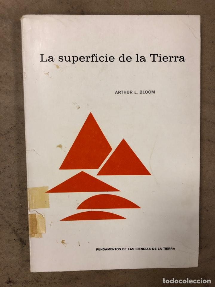 Libros de segunda mano: LOTE 5 LIBROS COLECCIÓN FUNDAMENTOS DE LAS CIENCIAS DE LA TIERRA DE EDICIONES OMEGA. - Foto 20 - 171599452
