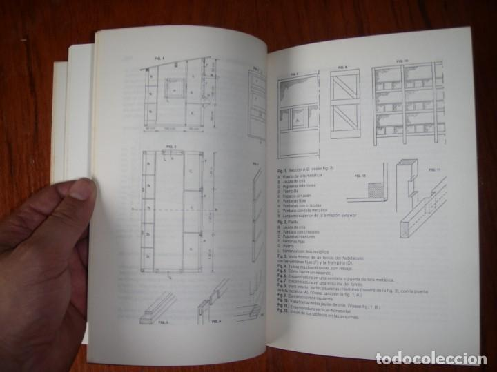 Libros de segunda mano: LIBRO PERIQUITOS DE COLOR A RUTGERS 1ª ED EN ESPAÑOL 1986 - Foto 16 - 171748407