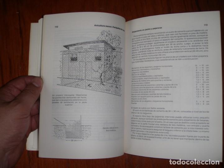 Libros de segunda mano: LIBRO PERIQUITOS DE COLOR A RUTGERS 1ª ED EN ESPAÑOL 1986 - Foto 17 - 171748407