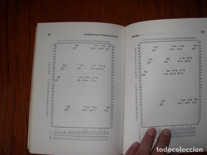 Libros de segunda mano: LIBRO PERIQUITOS DE COLOR A RUTGERS 1ª ED EN ESPAÑOL 1986 - Foto 18 - 171748407