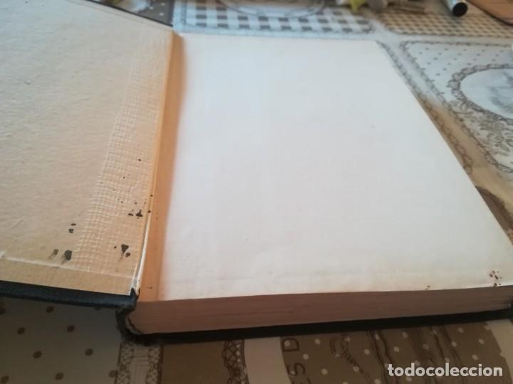 Libros de segunda mano de Ciencias: Álgebra práctica - Carlos Mataix Aracil - 1950 - Foto 3 - 172179318
