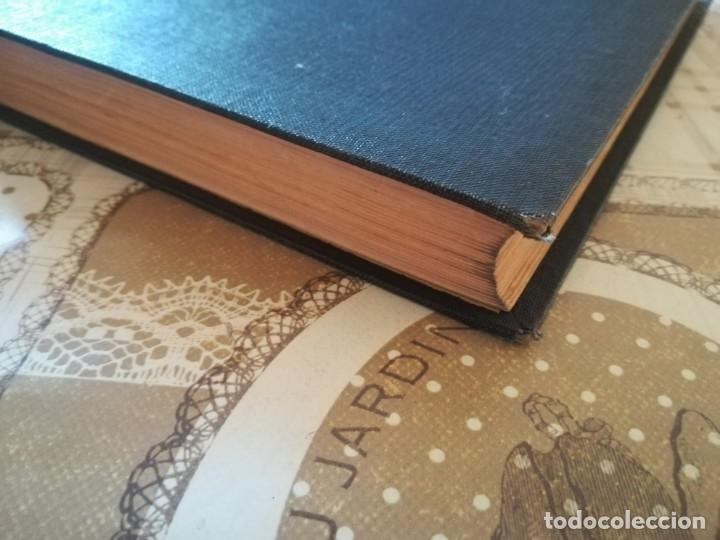 Libros de segunda mano de Ciencias: Álgebra práctica - Carlos Mataix Aracil - 1950 - Foto 6 - 172179318