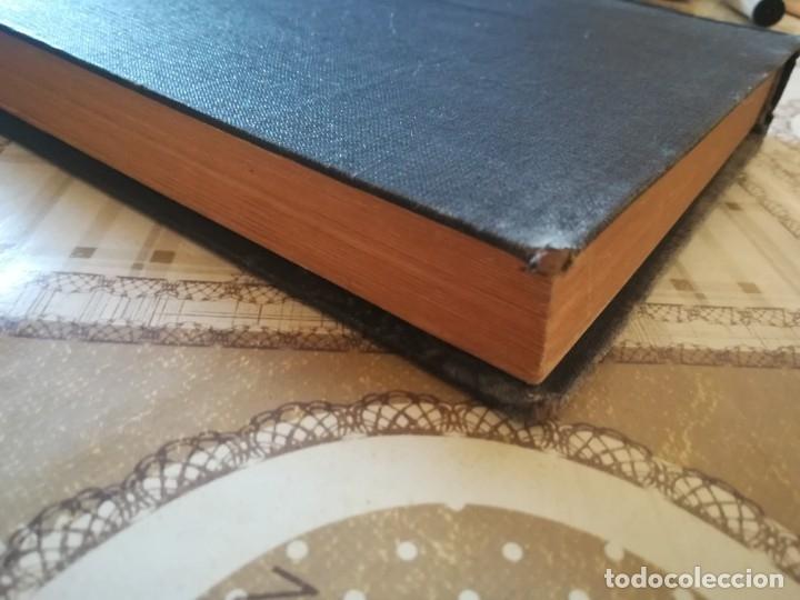Libros de segunda mano de Ciencias: Álgebra práctica - Carlos Mataix Aracil - 1950 - Foto 7 - 172179318