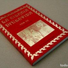 Libros de segunda mano de Ciencias: TOM TIT. LA CIENCIA DIVERTIDA. JOSÉ J. DE OLAÑETA, EDITOR, BARCELONA, PRIMERA EDICIÓN, 1981. Lote 172235034